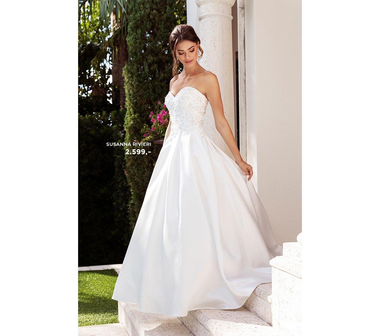 shop flotte brudekjoler