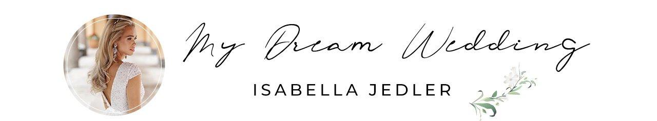 Isabella Jedlers drömbröllop