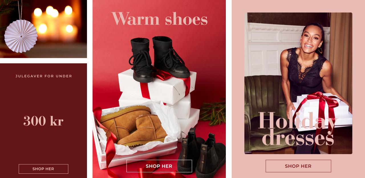 Julegaver for under 300 kr - Shop her