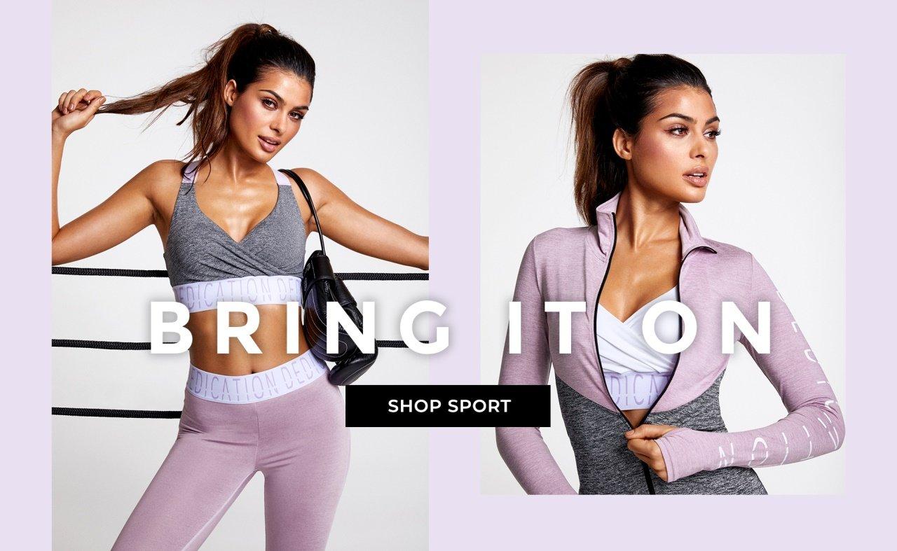 shop træningstøj fra Puma, Craft og Rönisch