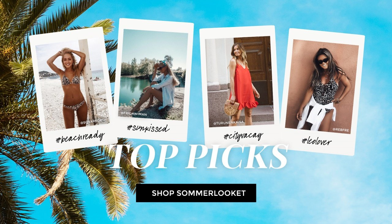 Shop top picks