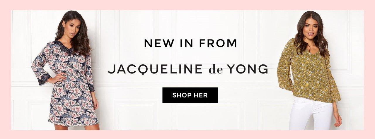 Tøj fra jacqueline de yong