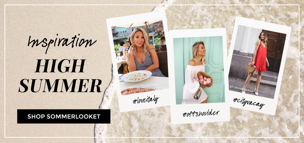 shop sommerlooket