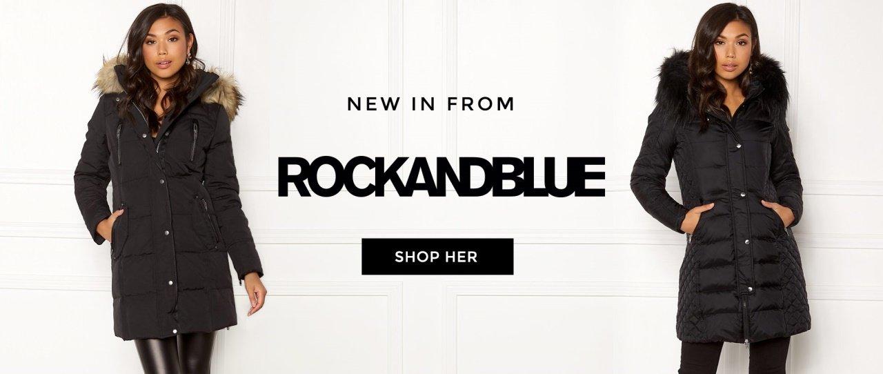 Nyheder fra Rock and Blue