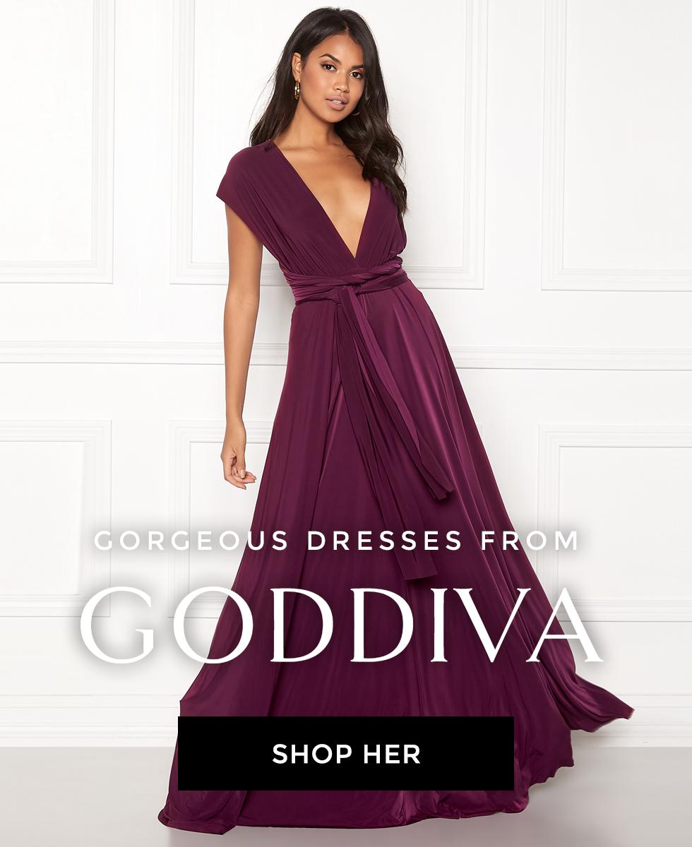 Shop Goddiva