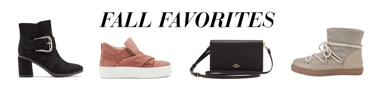 støvler, sneakers og tasker