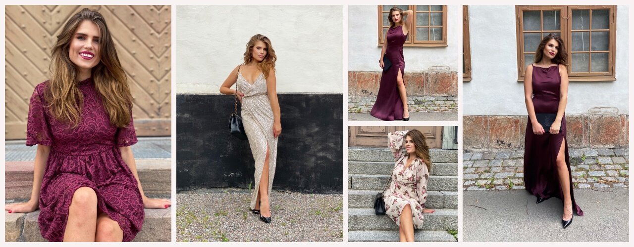Autumn Occasion - Shop her