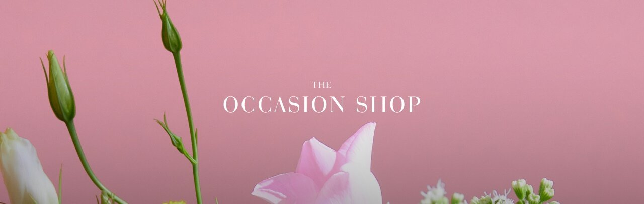 The occasion shop - shop her