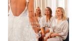 Nicole Falciani x Bubbleroom - Wedding Dress