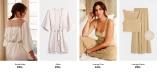 Nicole Falciani X Bubbleroom  - lounge tøj