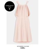 Zetterberg rosa kjole