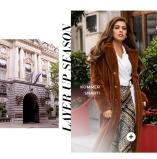 Luxury London - Shop looket
