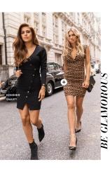 Shop kjoler fra Chiara Forthi, Happy Holly, Bubbleroom & Make Way