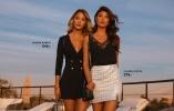 Shop playsuit og nederdel fra Chiara Forthi