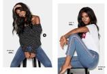 Jeansnyheder fra 77thFlea og toppe og t-shirts