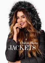 Shop din vinterjakke fra Bubbleroom
