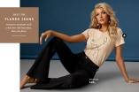 Shoppa flared jeans og bootcut jeans fra 77thflea