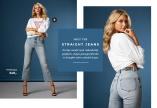 Dora jeans - Superskønne og meget stretchy jeans