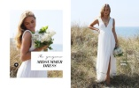 Elegant kjole fra Make Way