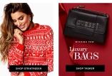 Shop juletrøjer og tasker