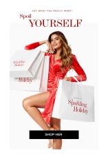 Shop julegaver til dig selv