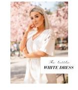 shop hvide kjoler med blonde