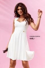 Piubella Dress fra mærket Chiara Forthi