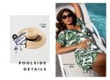 Shoppa strandkläder