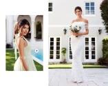 brudepigekjoler og kjoler til Bryllup