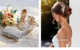 Shop vakre bryllups accessories