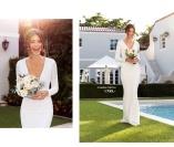Brudekjoler fra Chiara Forthi