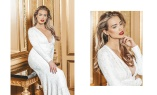 Are you a bride to be? Shop bridal dresses from Chiara Forthi, Moments New York, Zetterberg Couture and find your match