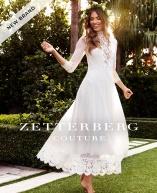 bryllupstøj fra Zetterberg couture
