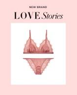 shop undertøj og badetøj fra Love Stories