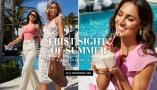 Firt sight of summer - Shoppa nyheder!