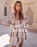 Shop Isabella Jedler for spring occasions