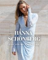 Hanna Schönberg for spring occasions