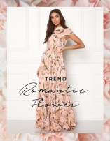 Shop trenden romantic flower