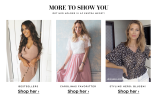 More to show you - shop her