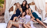 Shop occasion dresses