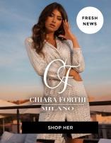 Nyheder fra Chiara Forthi