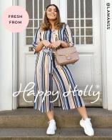 Shop nyheder fra Happy Holly