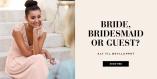 Shop alt til brylluppet