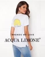 Shop nyheter fra Aqua Limone