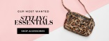 Shop accessories fra Bubbleroom