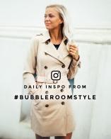 Bliv inspireret av #bubbleroomstyle