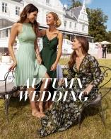 Shop alt till brylluppet