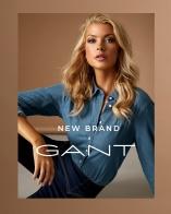 Nyt varemærke: Gant