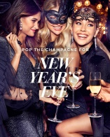 Shop for New Years Eve