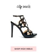 Shop høje hæle